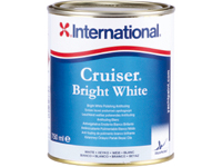 Cruiser Bright White