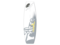 Wake board Nitro Blast Family