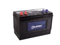 Batterie für Elektromotoren