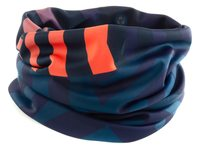 NECK TUBE LIMITLESS BLAUW ONE SIZE