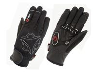 WINDPROOF BLACK