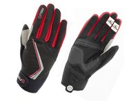 ROSSANO WINDPROOF RED