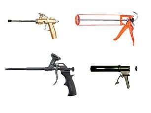 kit pistolen