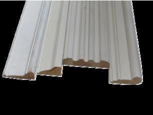 Pilaster / Rozet / Blok / Variant / Hanglijst