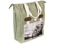 SHOPPER CYCLO GROEN