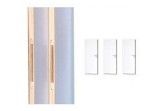 Voorbewerkte  Boarddeuren (stomp)