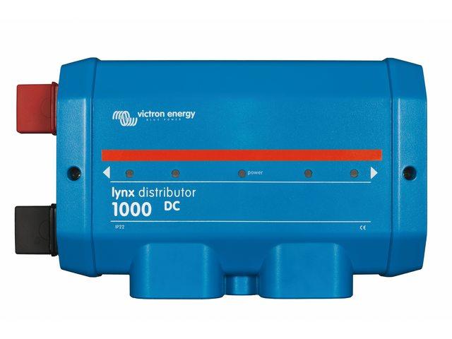 Batterie au lithium 24V