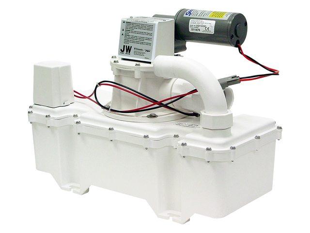 VacuFlush Vacuümgenerator VG4