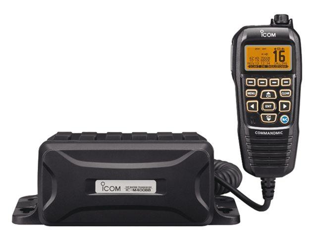 """Icom vaste marifoon M-400BB """"BlackBox"""""""