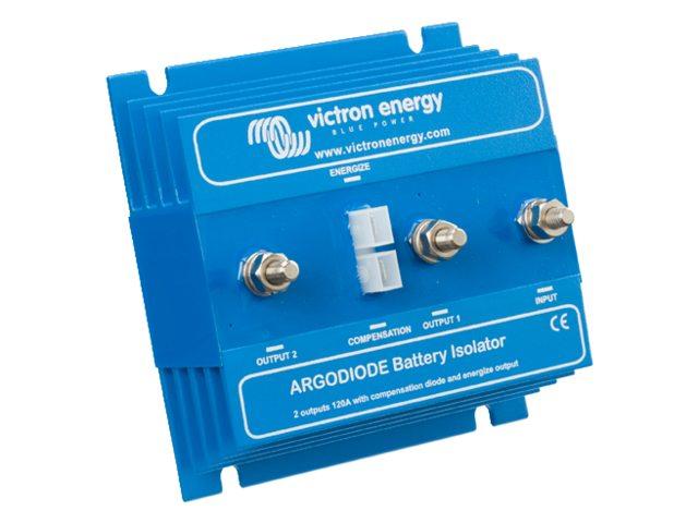 Ponts de diodes et montres batterie