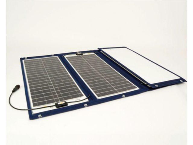 Panneaux solaires série TX