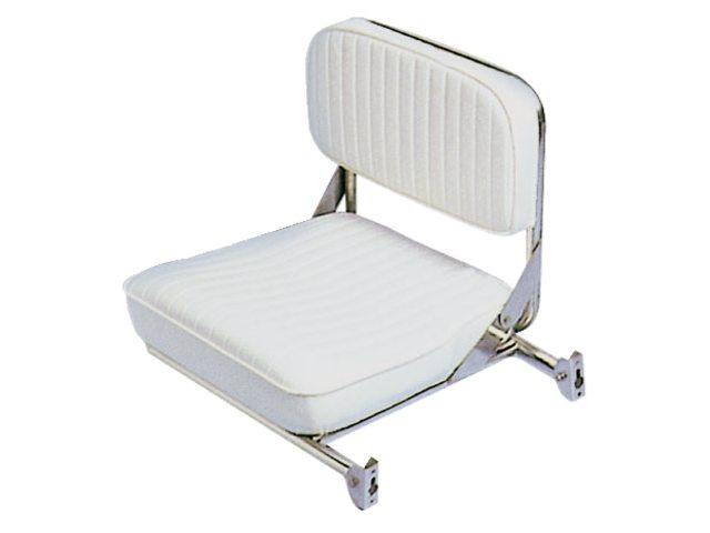 Inklapbare stoelkuipen