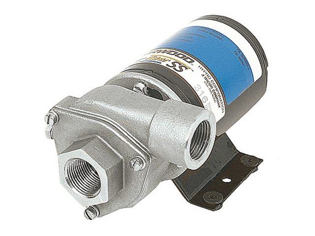 Shurflo centrifugaalpompen