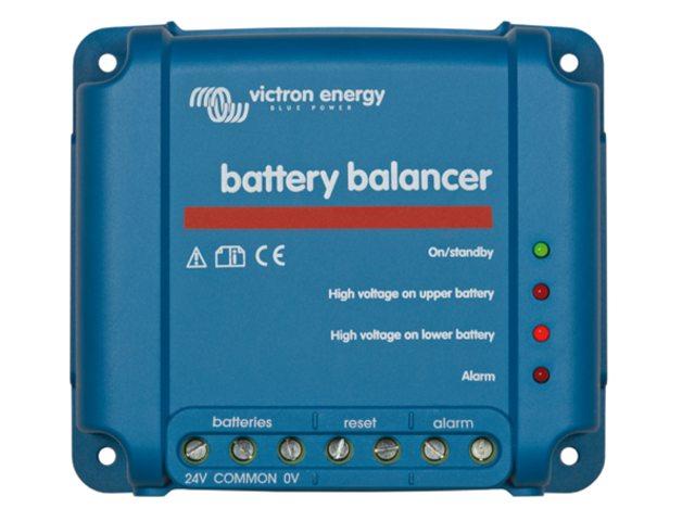 Batterij balancer