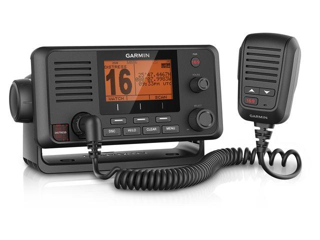 Garmin VHF 210i Marifoon