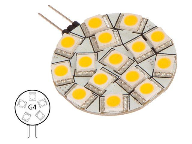 G4 X-Bright-6, 10 et 15