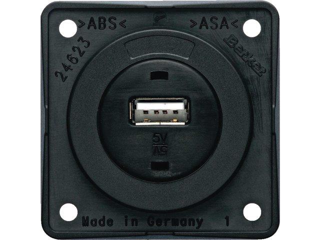 USB-oplaadcontactdoos 12V