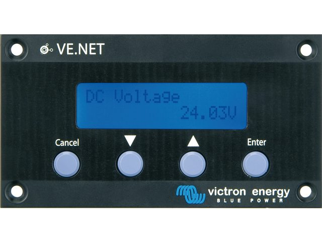 VE.Net Panel (VPN)