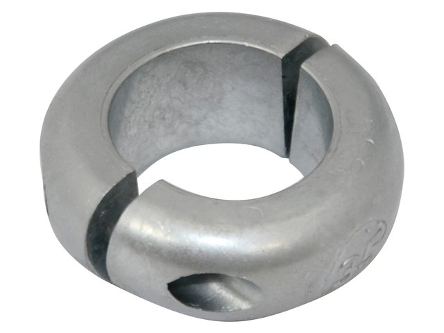 Ring anoden