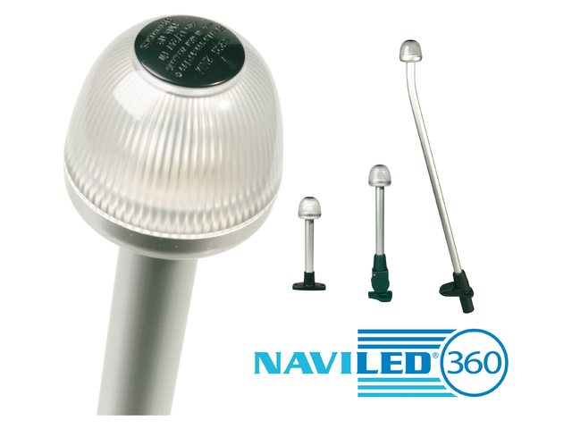 Hella navigatie LED 360 serie verlichting
