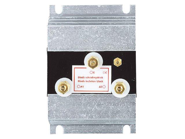 Diode Batterij Combiner
