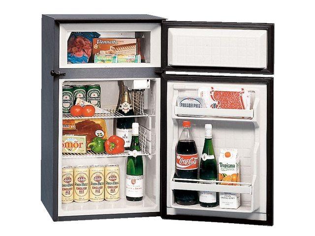 Réfrigérateurs Cruise indel avec grand congélateur