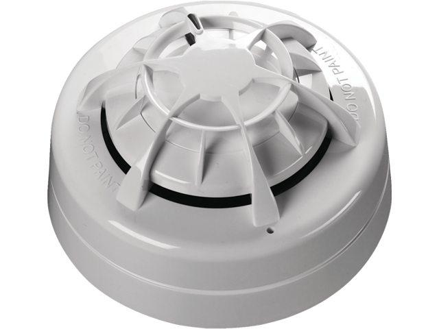 Les alarmes d'incendie / vannes pour l'activation électrique