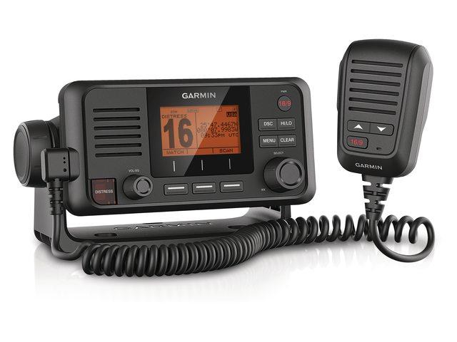 Garmin VHF110i Marifoon
