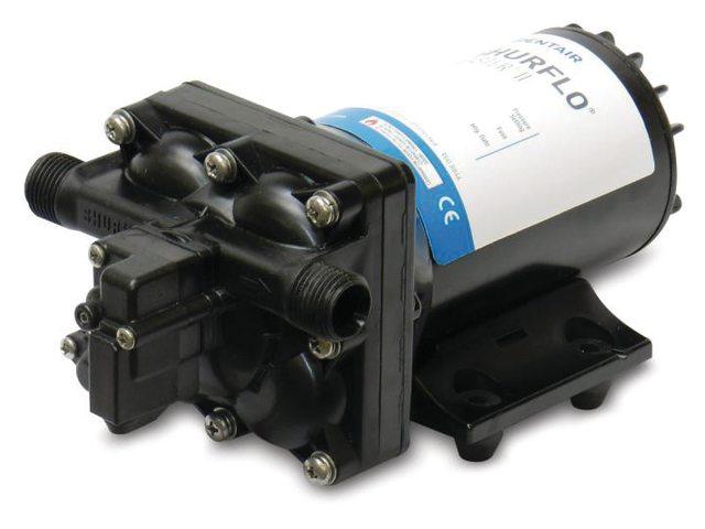 Shurflo dekwaspompen type Blaster II