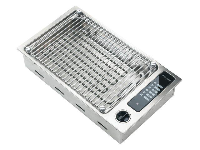 Elektrische grill 230V