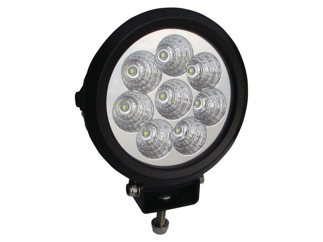 Dekverlichting LED rond