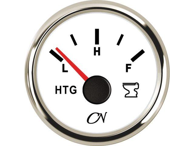 CN vuilwatermeters