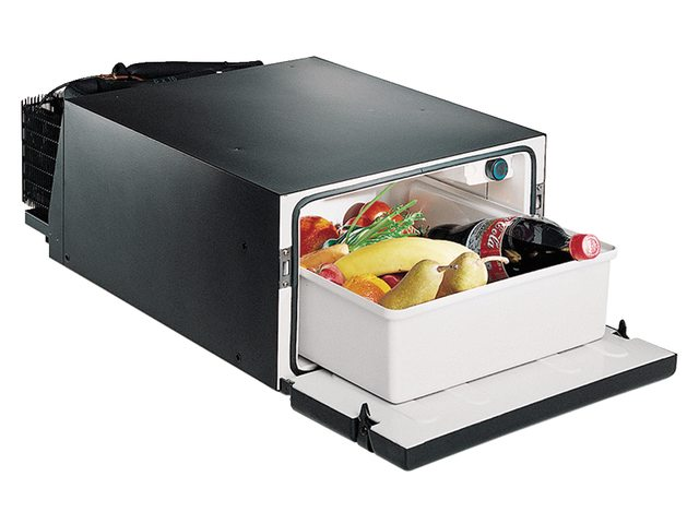 Travel Box réfrigerante