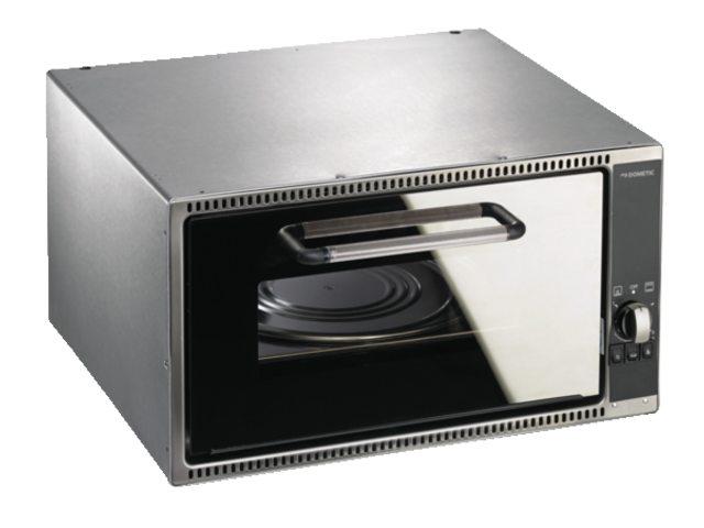 Ovens (met kookplaat) en magnetrons