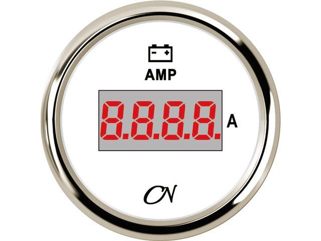 CN digitale amperemeters