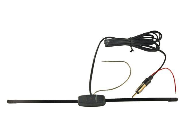 Raam antenne electronisch