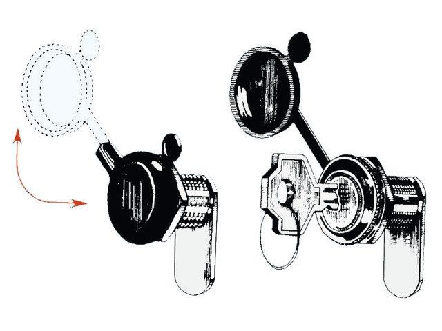 Sluitingen, (hang)sloten en deurstoppers