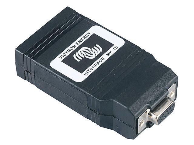Interfaces voor verbinding Victron met Victron