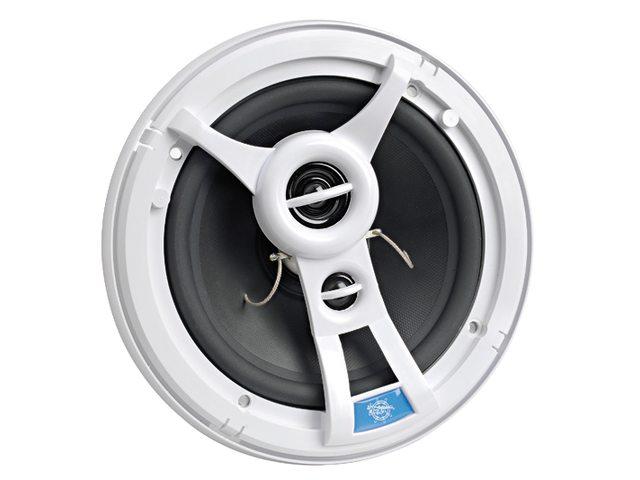 Speakers 3-weg systeem indoor/outdoor