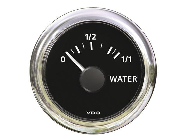 Drinkwatermeters / gevers
