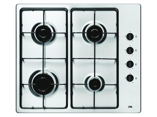 Cuisinière à gaz Etna