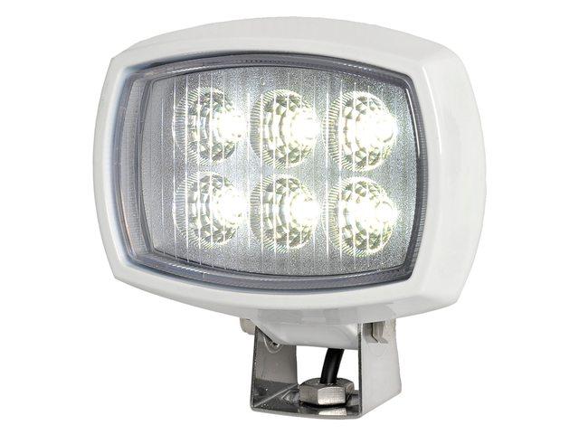 Schijnwerper LED vierkant