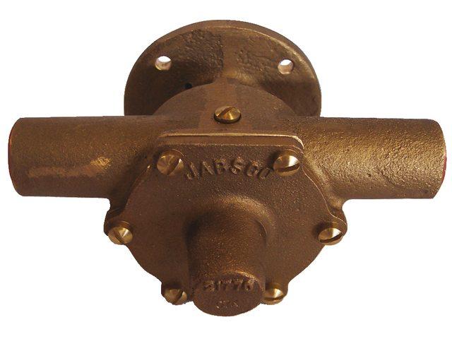 Kühlwasserpumpe Typ 21 770