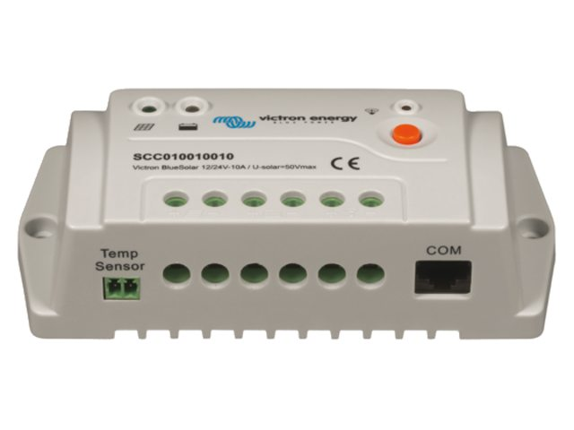 3a. Laadcontrollers PWM-Pro