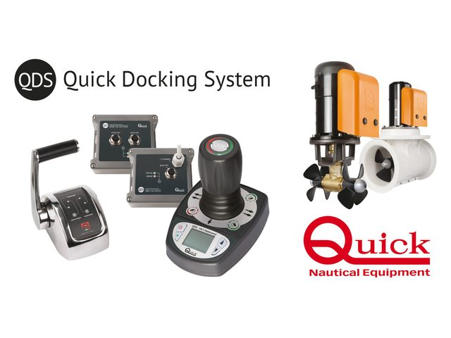 Docking systeem
