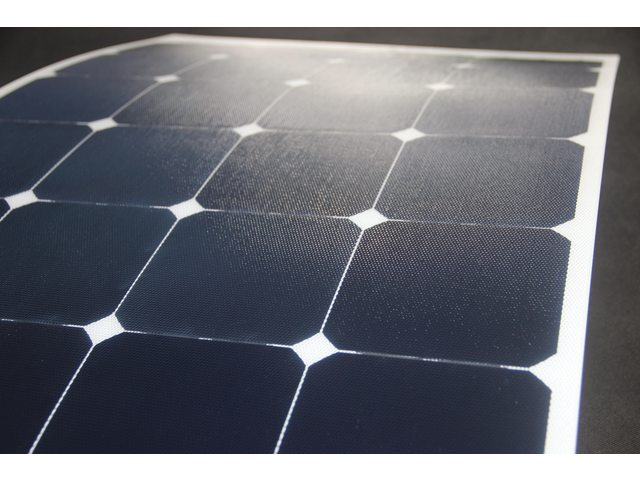 Tough SUNBEAMsystem zonnepanelen