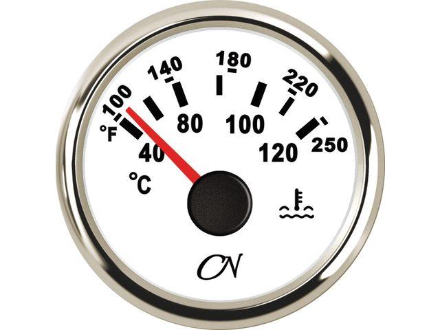CN koelwater temperatuurmeters
