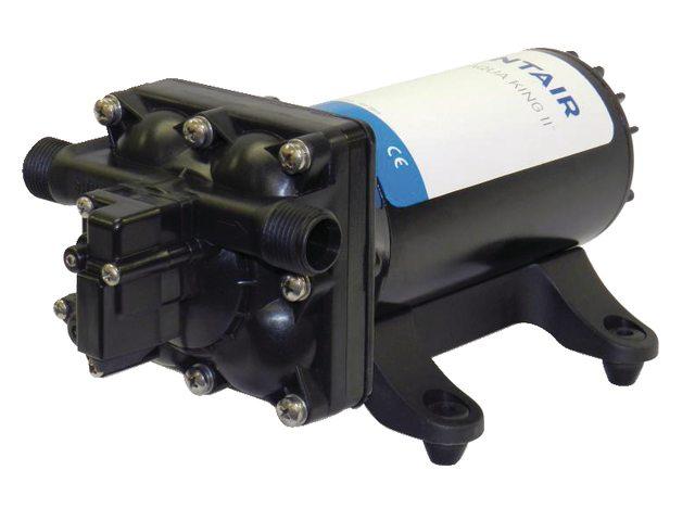 Shurflo drinkwaterpompen type Aqua King II Premium