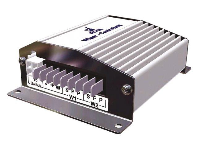 RW controlebox voor W38 motoren (5-draads)