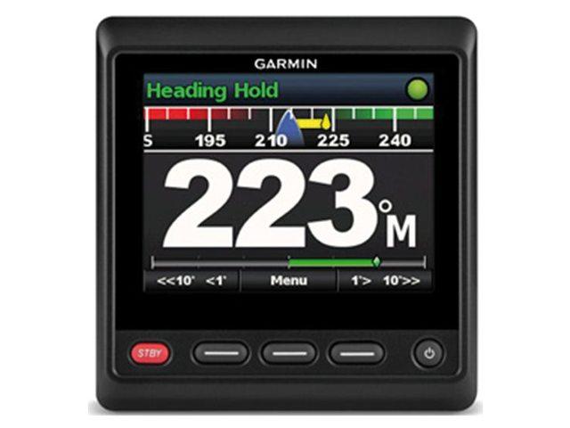 Garmin GHP12 Autopilot-System